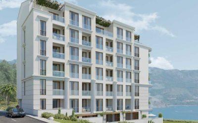 10005 DELMAR Residence – Becici