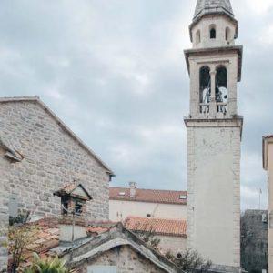 Luxury Montesa Old Town Apartment