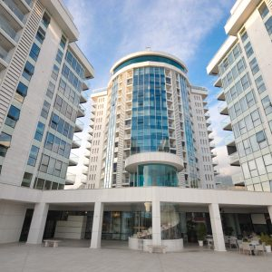 Luxury Apartments Montesa