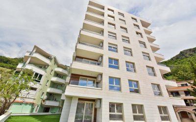 10008 Residential building – Rafailovici