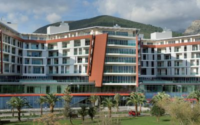 10009 Offers for sales in the heart of Budva