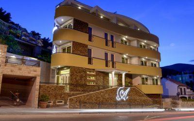 10023 Отель на продажу