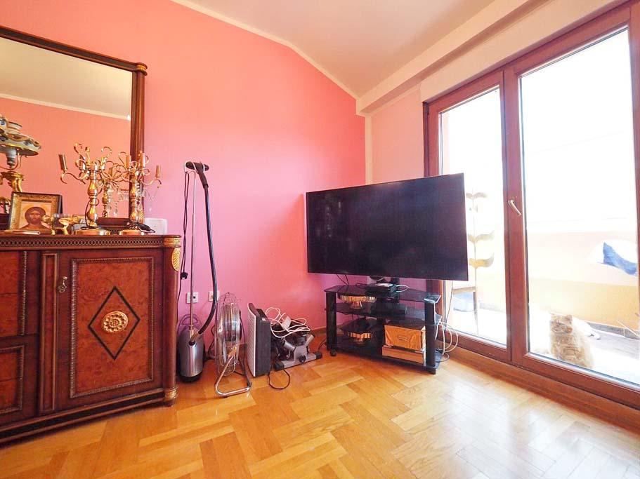 6289 Apartment 1 bedroom, Budva, Rozino   Montesa Group