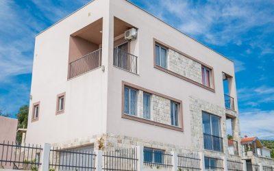 6380 Villa 4 bedrooms, Budva, Krimovica