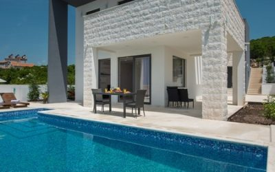 6428 Villa 4 bedrooms, Krimovica
