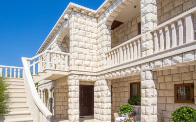 6457 Villa 3 bedrooms, Tivat, Krasici