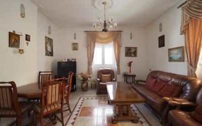 6334 Apartment 2 bedrooms, Budva, Center