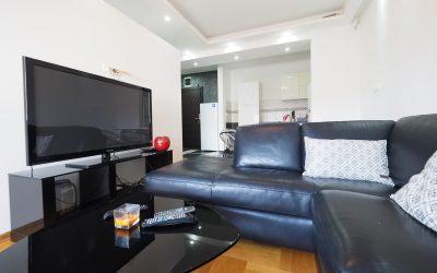 6335 Apartment 2 bedrooms, Budva, Rozino