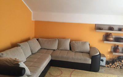 6346 Apartment 2 bedrooms, Budva, Majnski put