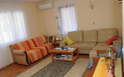 6370 Apartment 2 bedrooms, Budva, Bijeli Do