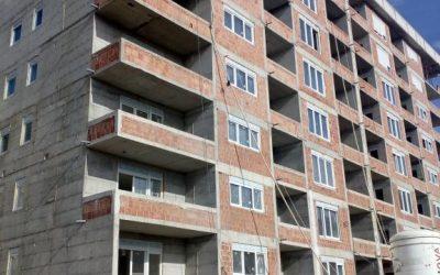 6374 Apartment 2 bedrooms, Budva, Dubovica