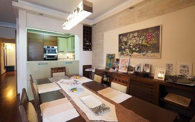 6426 Apartment 2 bedrooms, Sveti Stefan