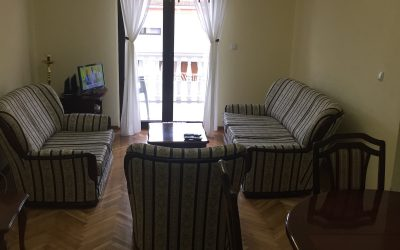 6437 Apartment 2 bedrooms, Budva, Veli Vinogradi