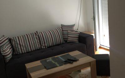 6441 Apartment 2 bedrooms, Budva, Podkosljun