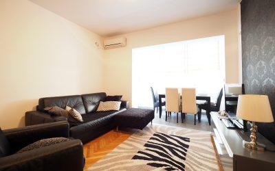 6451 Apartment 2 bedrooms, Babin Do, Budva