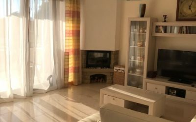 6503 Apartment 2 bedrooms, Petrovac, Lucica
