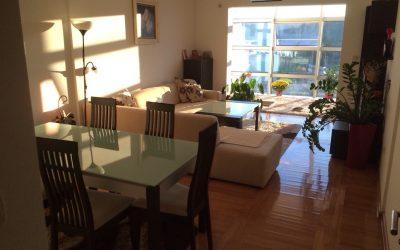 6512 Apartment 2 bedrooms, Becici