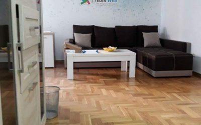 6513 Apartment – duplex 2 bedrooms, Podgorica