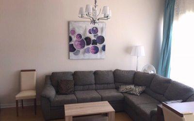6533 Apartment 2 bedrooms, Budva