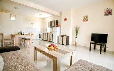 7067 Apartment 2 bedrooms, Kava, Tivat