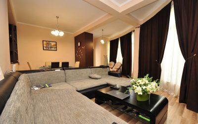 7073 Apartment 2 bedrooms, Lastva Grbaljska