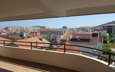 7189 Apartment 3 bedrooms, near restaurant Parma, Budva
