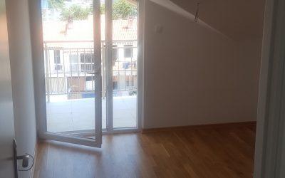 7193 Apartment 1 bedroom, Becici