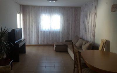 7194 Apartment 1 bedroom, Becici