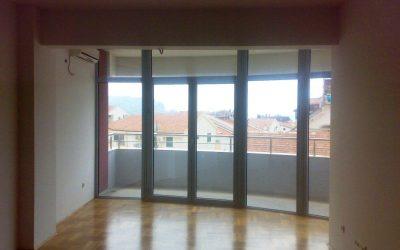 7198 Apartment 3 bedrooms, Sv. Petka, Budva