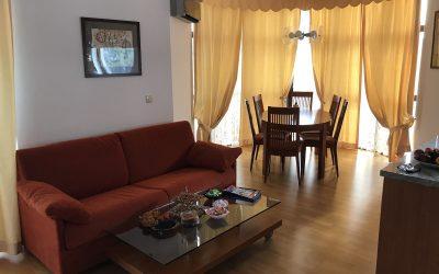 7202 Apartment 1 bedroom, Becici