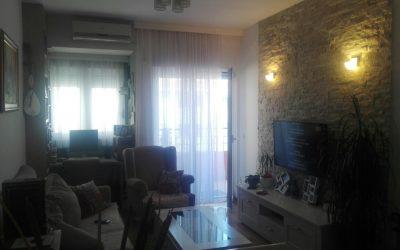 7203 Apartment 2 bedrooms, Zaobilaznica, Budva