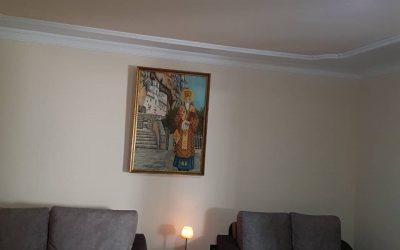 7209 Apartment 1 bedroom, Velji Vinogradi, Budva