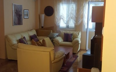 7212 Apartment 1 bedroom, Velji Vinogradi, Budva