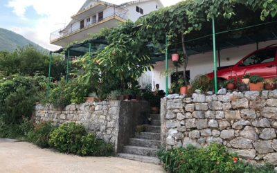 7214 House, Morinj, Herceg Novi