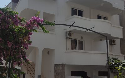 7215 House, Boreti, Becici