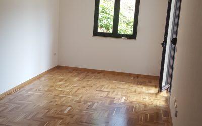 7216 Apartment 1 bedroom, Becici