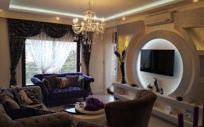 7221 Apartment 2 bedrooms, Becici