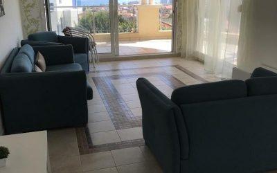 7229 Apartment 1 bedroom, Budva, Lazi