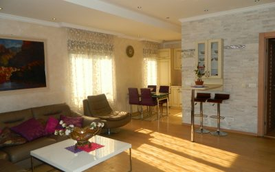 7230 Apartment 1 bedroom, Budva, Center
