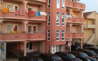 7231 House, Donji Stoj, Ulcinj