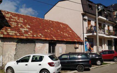 7233 House, Cetinje