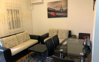 7071 Apartment 1 bedroom, Bar