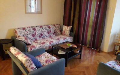 7241 Apartment 1 bedroom, Budva, Adok