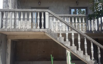 7244 House – Podkosljun, Budva