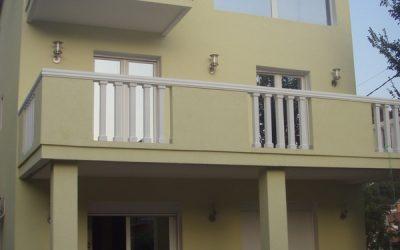7262 House, Lazi, Budva