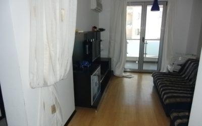 7264 Apartment 1 bedroom, Budva, Rozino