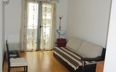 7265 Apartment 1 bedroom, Budva, Rozino