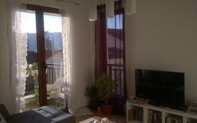 7266 Apartment 1 bedroom, Budva, Babin Do