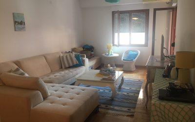 7278 Apartment 1 bedroom, Budva, Rozino