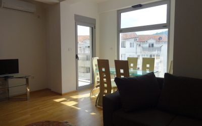 7269 Apartment 2 bedrooms, Budva, Rozino
